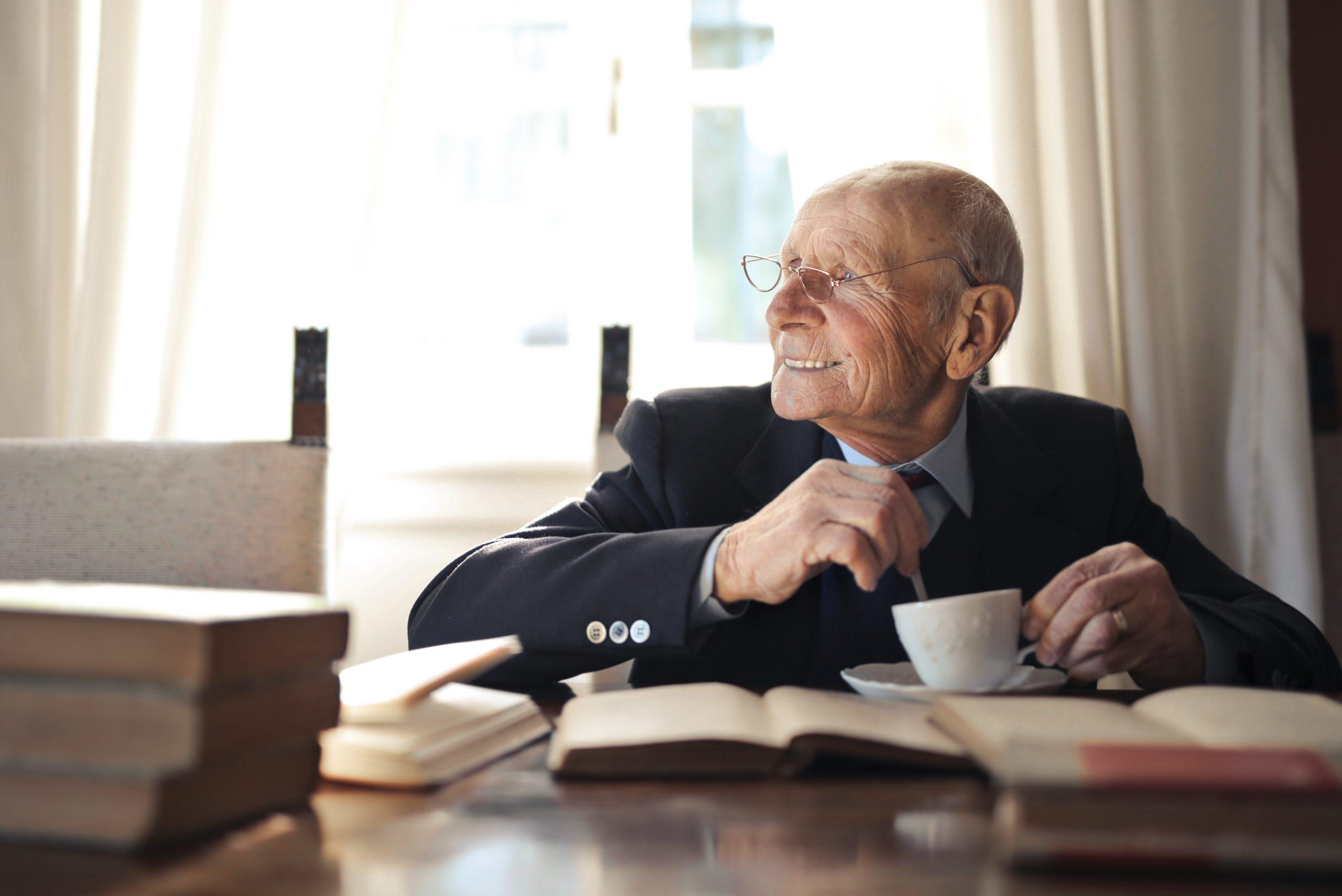 65歲退休